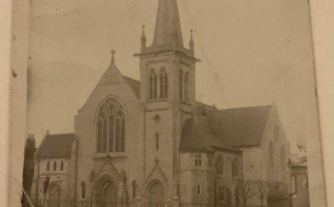 Brentford Wesleyan Methodist Church