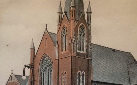 Kensal Rise Wesleyan Methodist Church