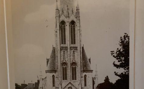 Stoke Newington, Green Lanes Wesleyan Methodist Church