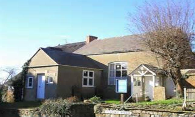 Sibford Wesleyan Methodist chapel | Martin Hannant 2021