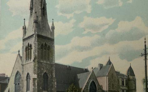 Ealing Wesleyan Methodist Church