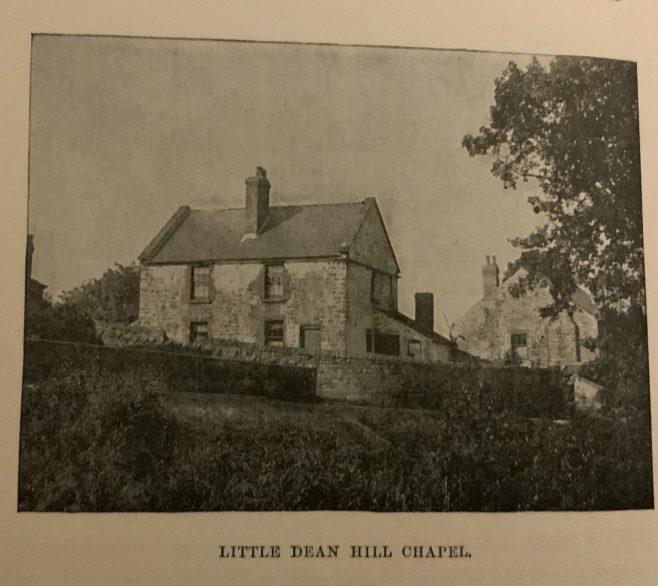 Littledean Hill Wesleyan Church