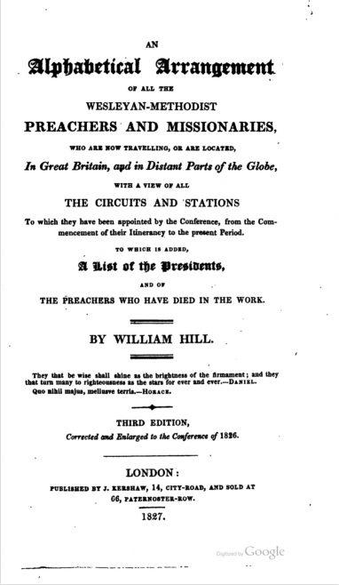 1827 Hills
