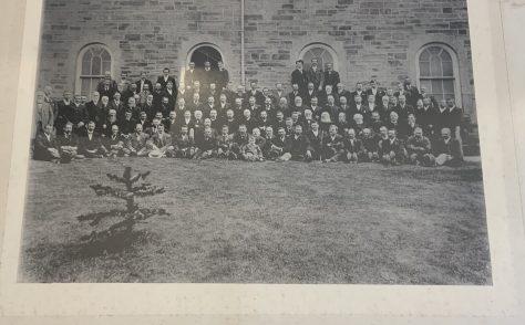 North Cornwall Wesleyan Mission Circuit
