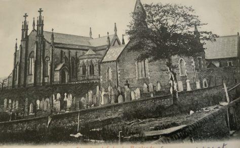 Summerseat, Rowlands Road Wesleyan Chapel, Bury