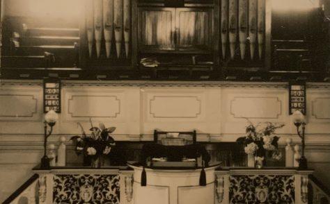 Mousehole Wesleyan Church