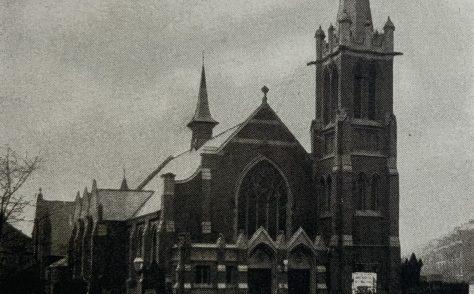 Crumpsall Park Wesleyan Church