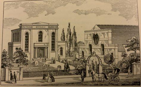 Wesley Methodist Church Dudley