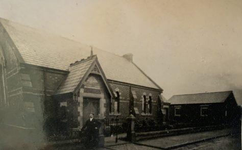 Hoole Wesleyan Methodist Church, Moss House Lane, Much Hoole, PRESTON Lancashire
