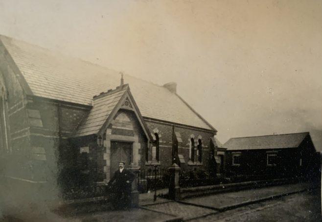 Hoole Wesleyan Methodist Church,