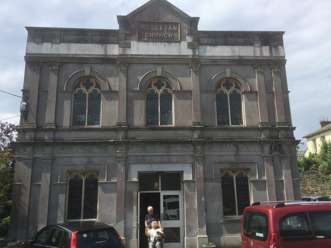 TYWARDREATH WESLEYAN METHODIST CHURCH
