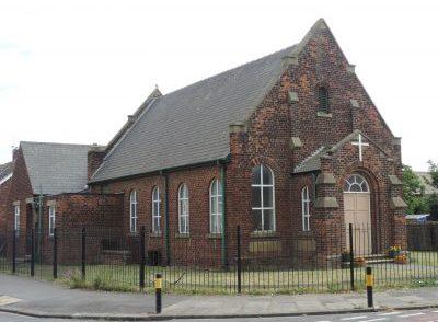 Seaton Carew Methodist Church