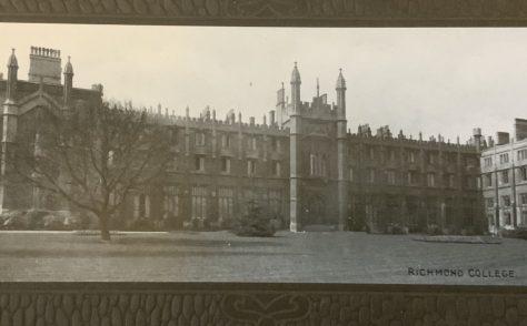 Richmond Wesleyan Theological College