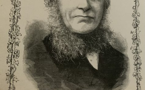 John Harris, Cornish Poet