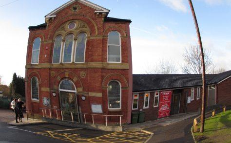 Seacroft Methodist Church