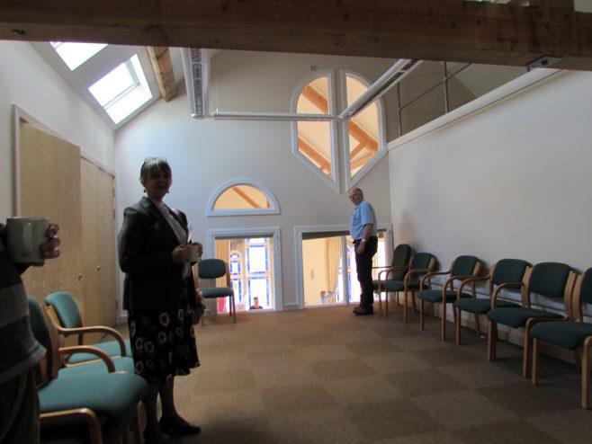 Cornwall Ponsonooth Wesleyan Methodist Sunday school