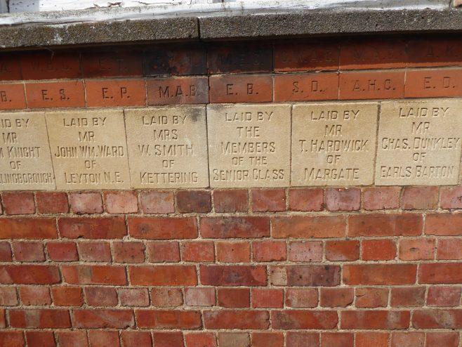 Earls Barton, Broad Street, Wesleyan Methodist Chapel (ii), Northamptonshire, NN6 0ND