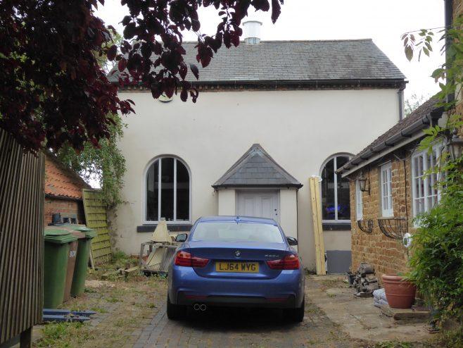 Ecton Wesleyan Methodist Chapel, Northamptonshire