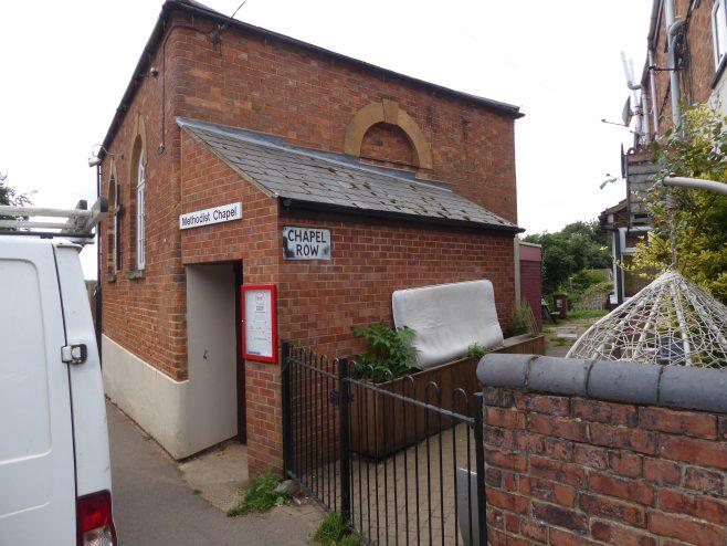 Great Billing, High Street, Wesleyan Methodist Chapel, Northamptonshire, NN3 9DT