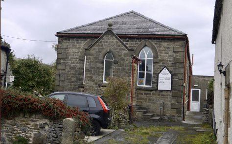 Hope Wesleyan Methodist chapel