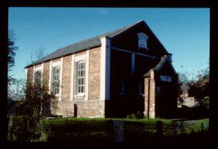 3rd November 1990 | Dave Hill