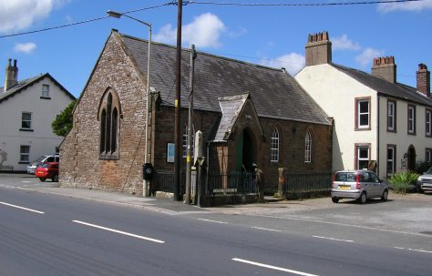 Abbeytown Wesleyan Chapel, Cumberland