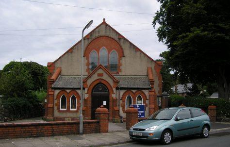 Askham in Furness, Duddon Road WM Chapels, Lancashire