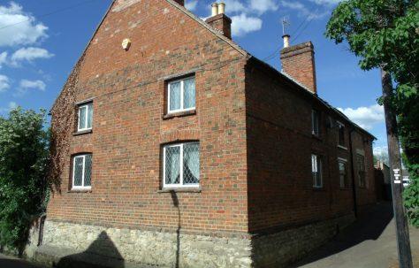 Kempston, Bell End Wesleyan Methodist Chapel