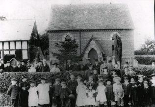 1874 Chapel