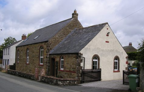 Bolton Low Houses WM Chapels, Cumberland