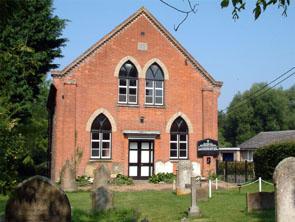Botesdale Wesleyan Methodist Chapel