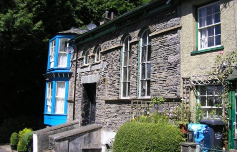 Bowness on Windermere, Bank Road, WM Chapel, Westmorland