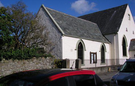 Brigham, Main Street WM Chapel, Cumberland