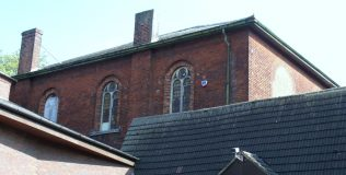 Bromham Road Wesleyan Methodist Church