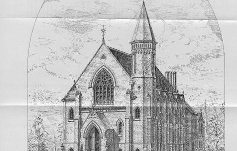 Bulwell Wesleyan Chapel