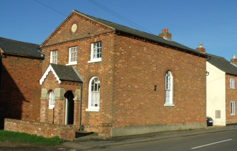 Cardington Wesleyan Methodist Chapel