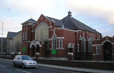 Carlisle, Wigton Road WM chapel, Cumberland