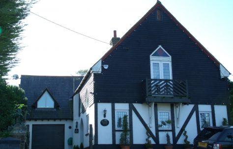 Chalton Wesleyan Methodist Chapel