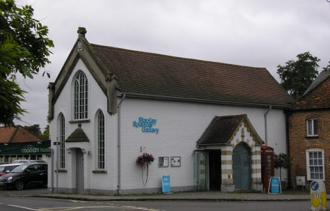 Cookham Wesleyan Methodist Chapel, Berkshire