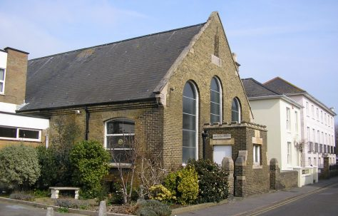 Deal Methodist Church, Kent