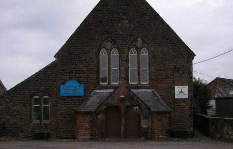 Dearham Wesley WM Chapel, Cumberland (ii)