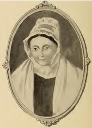 Elizabeth Evans