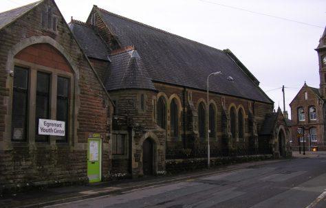 Egremont, Main Street WM Chapel and Sunday School, Cumberland, CA22 2DR