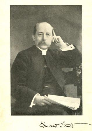 Rev Edward Strutt