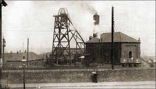Felling Colliery, site of a terrible mining disaster in 1812   www.iseegateshead.gov.uk