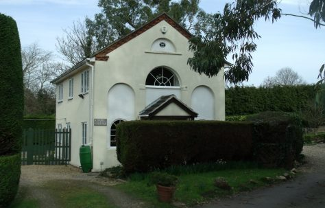 Billington Wesleyan Methodist Chapel