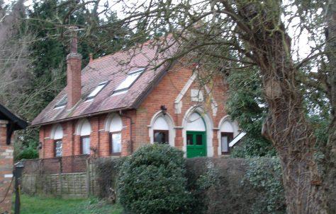 Knotting Wesleyan Methodist Chapel
