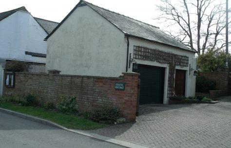 Pegsdon Wesleyan Methodist Chapel