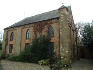 Woburn Wesleyan Methodist Chapel