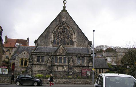 Grange over Sands WM Chapel, Lancashire